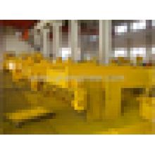 Epandeur télescopique hydraulique