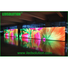 Lightweight P6.25 Indoor Die-Cast LED Screen