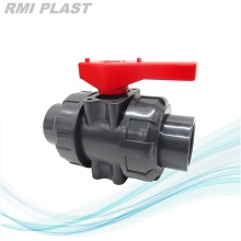 PVC Ball Valve Socket PN10