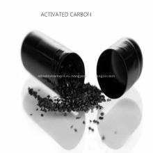 325Меш порошковый активированный уголь для очистки сточных вод