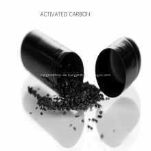 325Mesh Powder Activated Carbon Zur Abwasserbehandlung