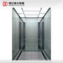 Fuji Brand AC Traction Residential elevator passenger fuji passenger lift elevator