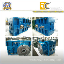 Plastic Extruder Machine Zlyj Series Reducer Casing