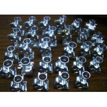 Acessórios para máquinas inox CNC Tooling
