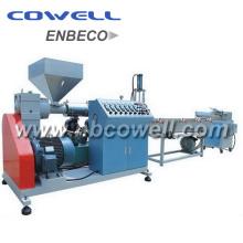 Granulator for PVC Plastic Material