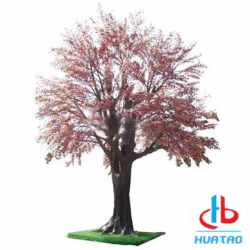 Anti UV Artificial Flower Tree