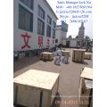 Carbon Steel Material and DIN Standard din2501 flange dn100 pn20