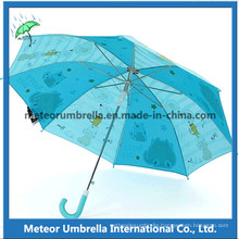 Promotional Gift Auto Open Kids Umbrella/Children Umbrella Parasol