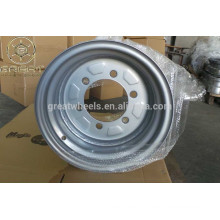 sample available Steel ATV Rims, atv wheels