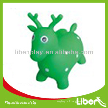 Inflatable Jumping Horse for Sale LE-OT.387