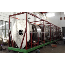 Special Roller Dryer for Whitening Agent