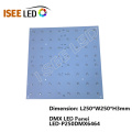 150mm * 150mm DMX Led Panel Işık