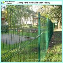Metall Sicherheit Draht Mesh Zaun
