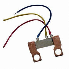Managing Shunt Resistor, Customized Designs and Sizes Welcomed