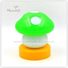 ABS Mushroom Shape Push Light
