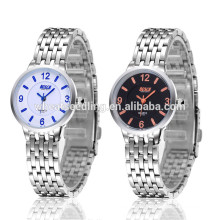 water resist stainless steel vogue brand luxury women watch