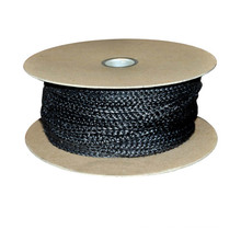 Graphited Glassfiber Rope for Sealing&Insulation