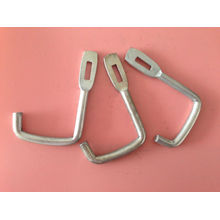 Good Price Big Square Panel Steel Pipe L Hook