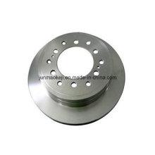 Perfil de Fundição de Alumínio para Instrumento