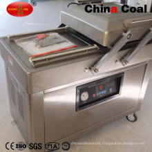 Dz600/2c Automatic Vacuum Chamber Food Packaging Machine