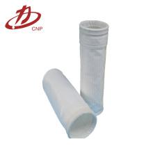 bolsas de filtro de bolsa de aire / bolsas de filtro de colector de polvo industrial
