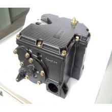 servicio del equipo de combustible utilizado dispensador surtidor de combustible