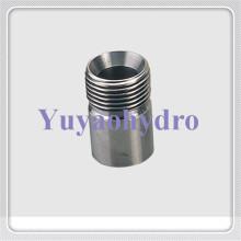 Industrie- und Allzweck-Schweißarmaturen Bsp 60 Deg Cone