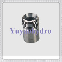 Industrial and General Purpose Weld Fittings Bsp 60 Deg Cone