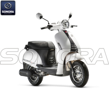 SCOOTER+MASH+50+CITY+E4+BLANC+Body+Kit+Engine+Parts+Original+Spare+Parts