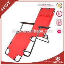 adjustable folding chair easy seat and lie