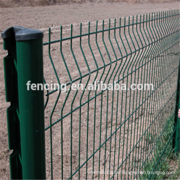 Günstige High Quality Wire Mesh Zaun