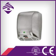 Маленькая серебряная ручная сушилка из нержавеющей стали (JN72009)