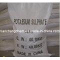 White Color Fertilizer Ammonium Sulphate 21%