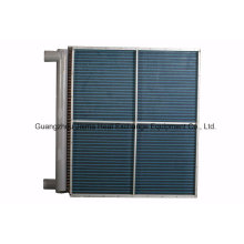Échangeur de chaleur à air de refroidissement pour refroidissement (STTL-6-18-1500)