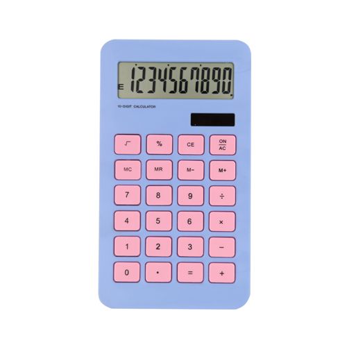 PN-2028 500 DESKTOP CALCULATOR (15)