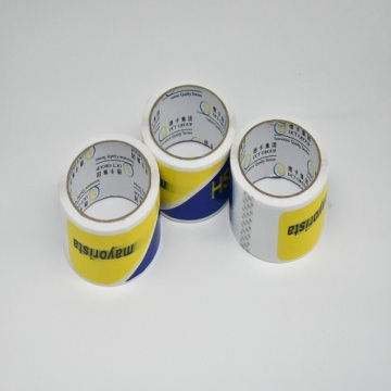 Adhesive Packing Bopp Tape with Good Hot Melt