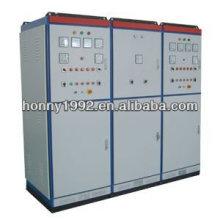 ATS Generator définit une série (20A-2000A)