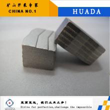 2m Diamond Segment for Granite