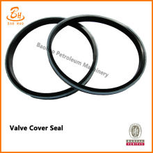 Mud Pump Valve Cover Seal for Drilling Pump