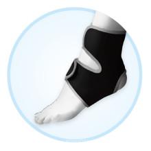 Neoprene Ankle Support Bandage