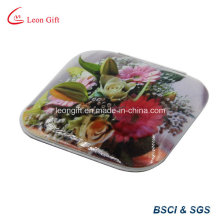 Beautiful Square Printed Aluminum Mirror for Sale