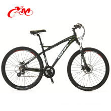 Alibaba China made good quality mountain bikes for sale/26 inch bicycle bike/full suspension bicycles