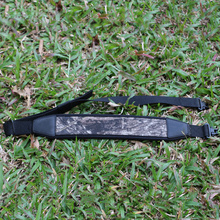 Rubberized Sharkskin Pattern Gun Sling