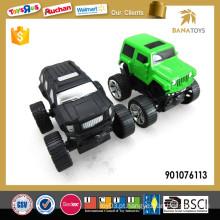 Caminhão novo do brinquedo do miúdo do projeto