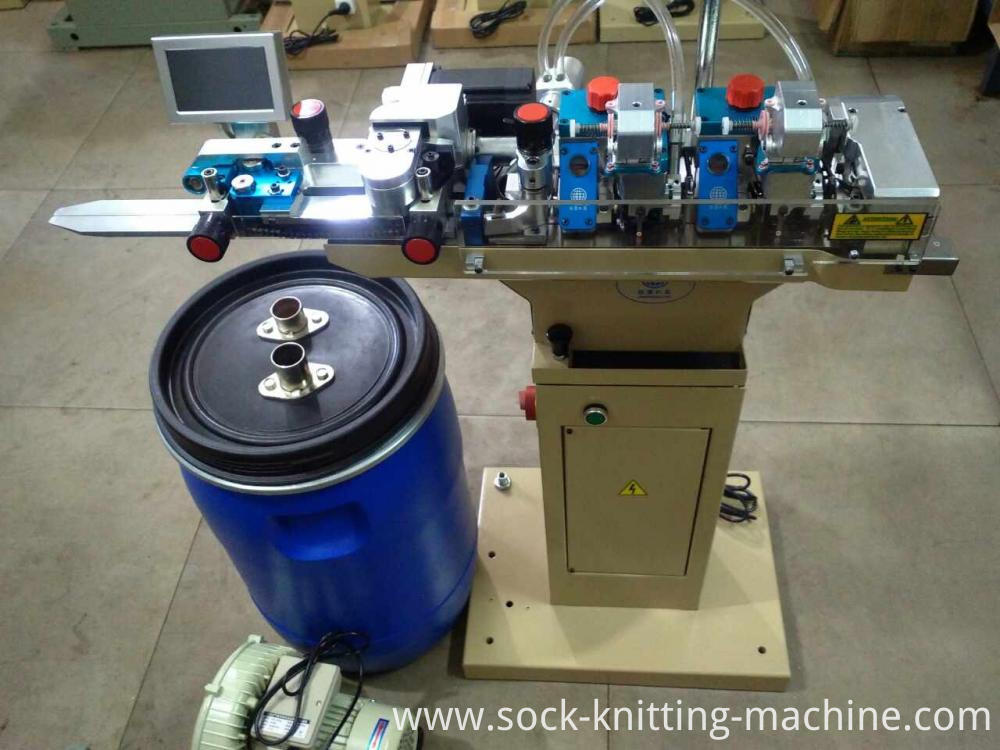 Factory Sock Linking Machine