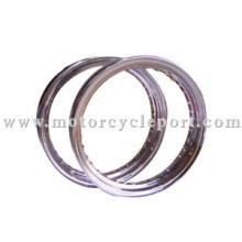 Roda de liga de alumínio com 36 furos