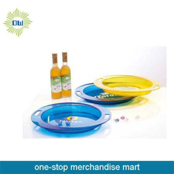 PS bar snack promotional tray cheap