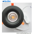 Clothes Shop Lighting with Black LED Ceiling Light