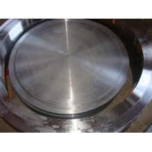 Steel /Aluminum / Iron / Brass Pipe Flange