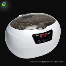 2017 Alibaba China Best Selling Factory Digital 35w Glasses Watches Jewelry Ultrasonic Cleaner